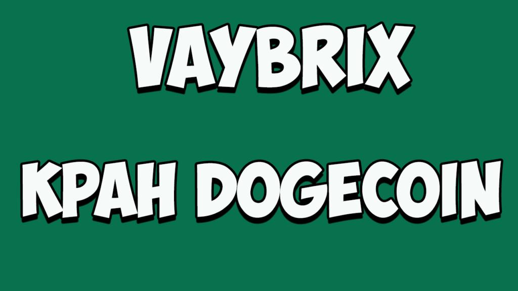 VAYBRIX